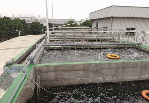 曝气生物滤池