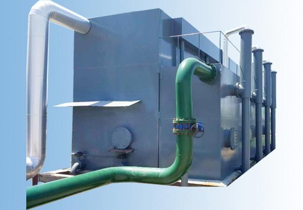 陕西水质提升设备