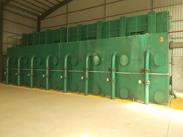 江西应急供水一体化净水设备