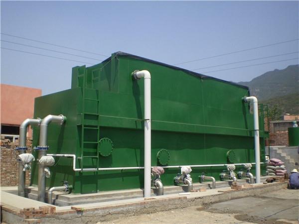 城镇自来水厂设备
