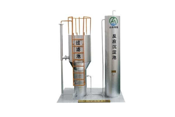 SFAJ圆形高效净水器