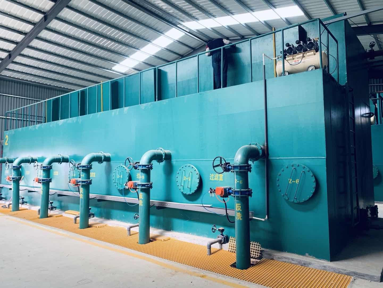 贵州一体化净水器