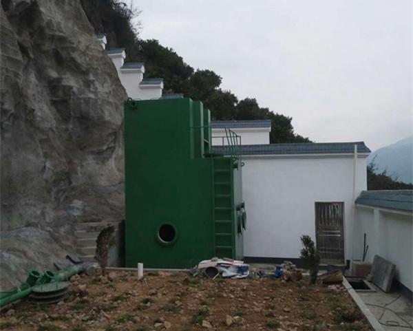 农村饮用水净水器